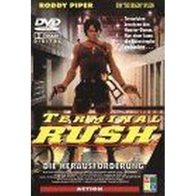 Terminal Rush [DVD]